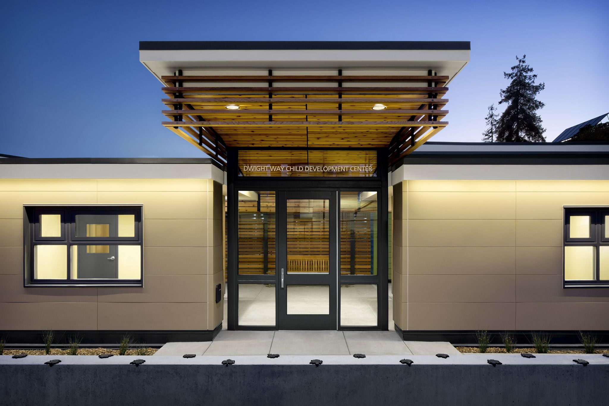 Modular Classroom Manufacturers California ~ Jeff luchetti construction northern california general