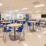 School Construction Project Portfolio Modular Classrooms